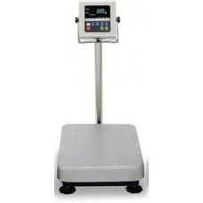 Поверка платформенных весов AND HV-200KV-WP