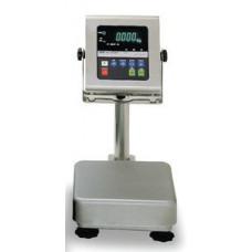 Поверка платформенных весов AND HV-15KV-WP