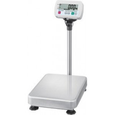 Поверка платформенных весов AND SC-150KAL