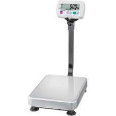 Поверка платформенных весов AND SE-150KAL