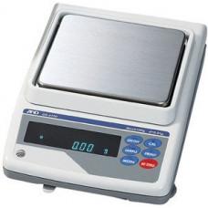 Поверка лабораторных весов AND GF-1000
