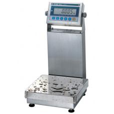 Поверка напольных весов CAS BW-II-15
