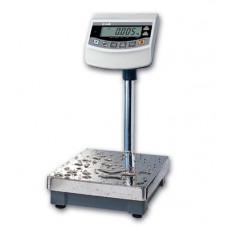 Поверка весов CAS BW-15R