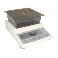 Поверка лабораторных весов CAS CBL 2200H