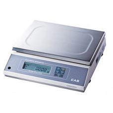Поверка лабораторных весов CAS CBW 12KH