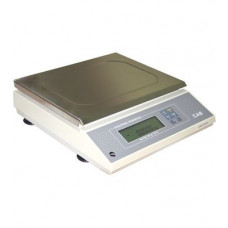 Поверка лабораторных весов CAS CBX 12KH