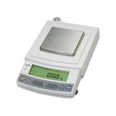 Поверка лабораторных весов CAS CUX 2200H