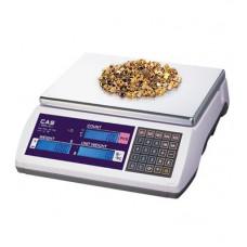 Поверка счетных весов CAS EC-15