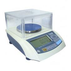Поверка лабораторных весов CAS MWP 150