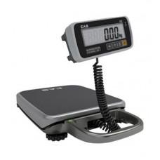 Поверка весов CAS PB-150