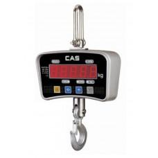 Поверка крановых весов CAS Caston I 0,5 ТHA