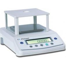 Поверка прецизионных весов Citizen Scale CY-1003