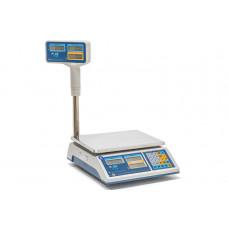 Поверка настольных весов M-ER 322ACP-15.2 IBBY LCD