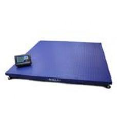 Поверка платформенных весов МИДЛ МП 1000 В(М)ЕД(Ж)А «Циклоп»