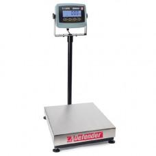 Поверка платформенных весов Ohaus D31P150BL