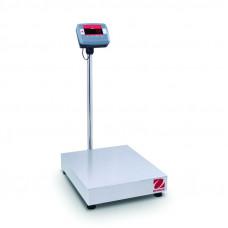 Поверка платформенных весов Ohaus D23P300EX