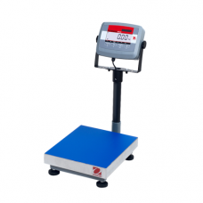 Поверка платформенных весов Ohaus D23P30ER