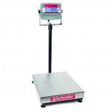 Поверка платформенных весов Ohaus D31P30BR