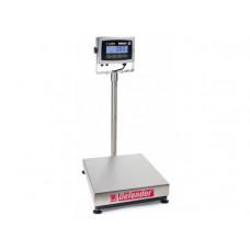 Поверка платформенных весов Ohaus D32XW300VX