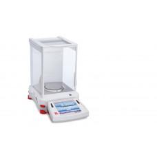 Поверка лабораторных весов Ohaus EX1103