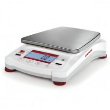 Поверка лабораторных весов Ohaus NV2101