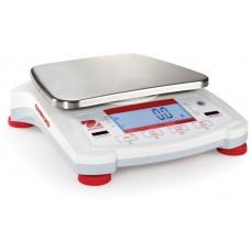 Поверка лабораторных весов Ohaus NV1101