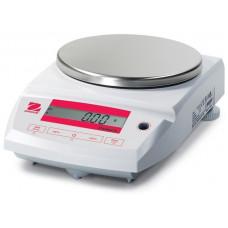 Поверка лабораторных весов Ohaus PA2102