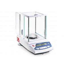 Поверка лабораторных весов Ohaus PA114