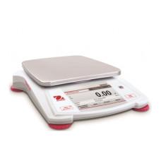 Поверка лабораторных весов Ohaus SJX1502