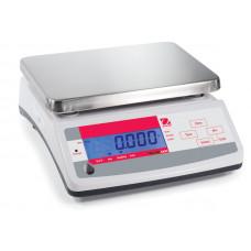 Поверка настольных весов Ohaus Valor 1000-V11P15