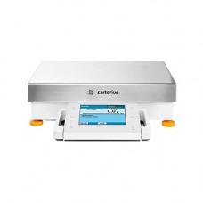 Поверка лабораторных весов Sartorius Cubis 20201S