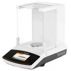 Поверка лабораторных весов Sartorius Secura124-1ORU