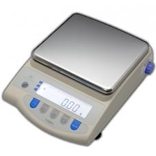 Поверка лабораторных весов VIBRA AJ-1200CE