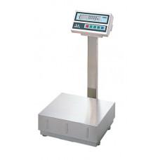 Поверка лабораторных весов VIBRA GZII-30KCEX
