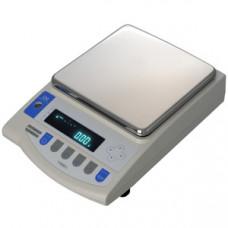 Поверка лабораторных весов VIBRA LN 12001CE