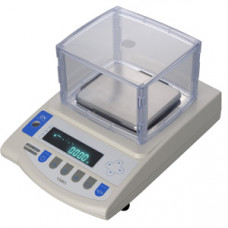 Поверка лабораторных весов VIBRA LN 223CE