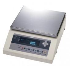 Поверка лабораторных весов VIBRA MCII-21K
