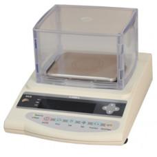 Поверка лабораторных весов VIBRA MCII-1100
