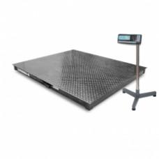 Поверка платформенных весов МАССА-К 4D-P-2-1000