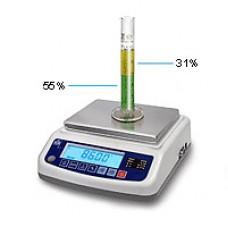 Поверка лабораторных весов МАССА-К BK-1500.1