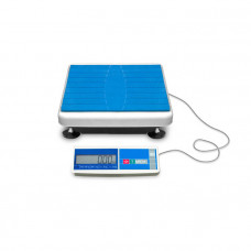 Поверка напольных весов МАССА-К ВЭМ-150.2-А1