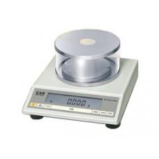 Поверка лабораторных весов CAS ME-210